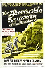 Watch The Abominable Snowman