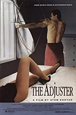 Watch The Adjuster