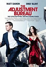 Watch The Adjustment Bureau