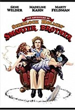 Watch The Adventure of Sherlock Holmes' Smarter Brother