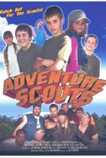 Watch The Adventure Scouts
