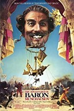 Watch The Adventures of Baron Munchausen