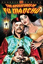 The Adventures of Dr. Fu Manchu SE