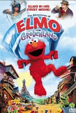 Watch The Adventures of Elmo in Grouchland