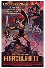 Watch The Adventures of Hercules