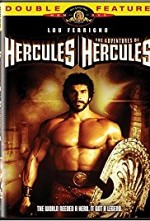 Watch The Adventures of Hercules II