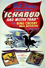 Watch The Adventures of Ichabod and Mr. Toad