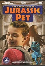 Watch The Adventures of Jurassic Pet: Chapter 1