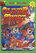 Watch The Adventures of Oliver Twist