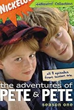 The Adventures of Pete & Pete SE