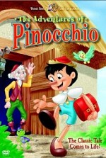 Watch The Adventures of Pinocchio