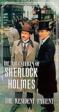 The Adventures of Sherlock Holmes SE