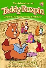 Watch The Adventures of Teddy Ruxpin