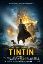 Watch The Adventures of Tintin: The Secret of the Unicorn
