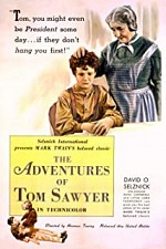 Watch The Adventures of Tom Sawyer