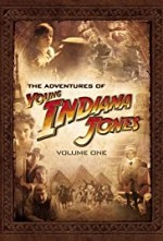 Watch The Adventures of Young Indiana Jones: Journey of Radiance