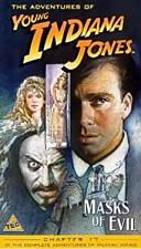 Watch The Adventures of Young Indiana Jones: Masks of Evil