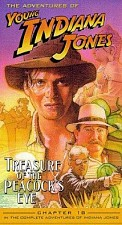 Watch The Adventures of Young Indiana Jones: Treasure of the Peacock's Eye
