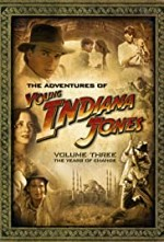 Watch The Adventures of Young Indiana Jones: Winds of Change