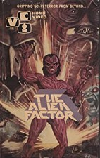 Watch The Alien Factor
