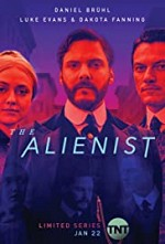 The Alienist: Angel of Darkness SE