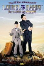 Watch The All New Adventures of Laurel & Hardy in 'For Love or Mummy'