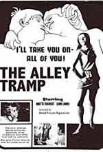 Watch The Alley Tramp