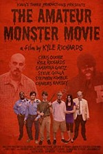 Watch The Amateur Monster Movie