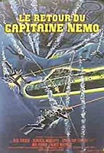 Watch The Amazing Captain Nemo