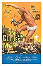 Watch The Amazing Colossal Man