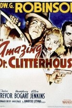 Watch The Amazing Dr. Clitterhouse