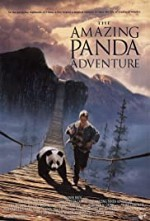 Watch The Amazing Panda Adventure