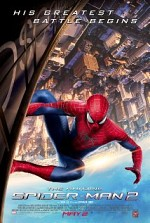 Watch The Amazing Spider-Man 2: Rise of Electro