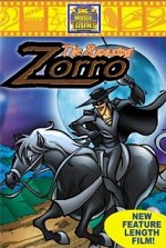 Watch The Amazing Zorro