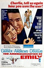 Watch The Americanization of Emily