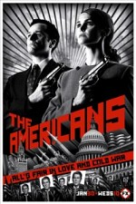 Watch The Americans