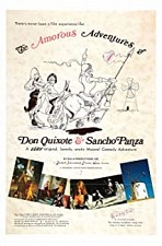 Watch The Amorous Adventures of Don Quixote and Sancho Panza