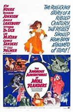 Watch The Amorous Adventures of Moll Flanders