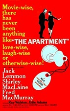 Watch The Apartment