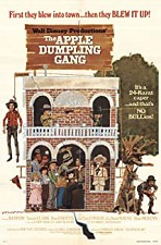Watch The Apple Dumpling Gang