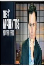 Watch The Apprentice: You're Fired!