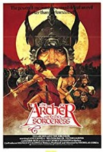 Watch The Archer: Fugitive from the Empire