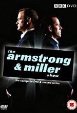 The Armstrong and Miller Show S03E06
