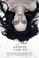 Watch The Autopsy of Jane Doe