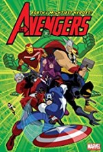 Watch The Avengers: Earth's Mightiest Heroes