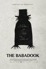 Watch The Babadook