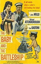 Watch The Baby and the Battleship