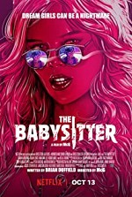 Watch The Babysitter