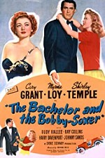 Watch The Bachelor and the Bobby-Soxer