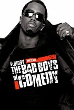 Watch The Bad Boys of Comedy